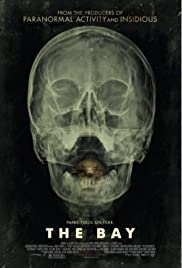 The Bay (2012) Poster - Movie Forum, Cast, Reviews