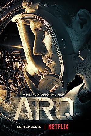 ARQ 危機 | awwrated | 你的 Netflix 避雷好幫手!