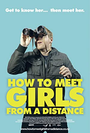 Where to stream How to Meet Girls from a Distance