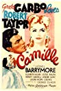 Camille (1936) Poster