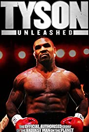 Tyson Unleashed Poster