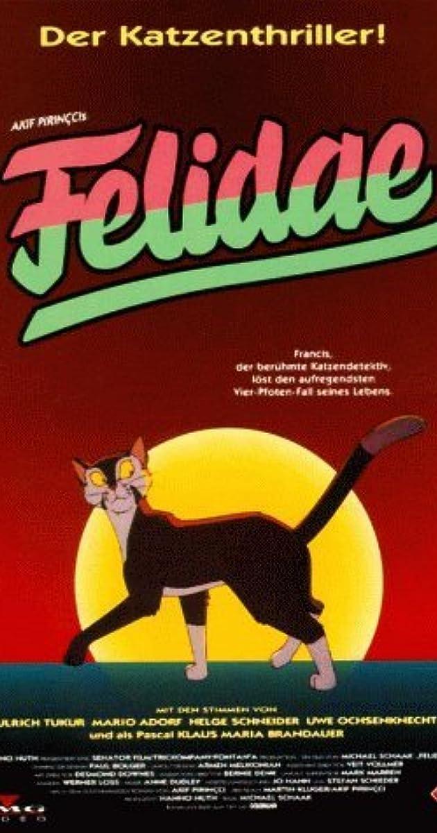 Felidae 1994 Imdb