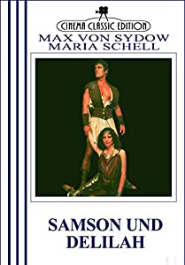 Samson and Delilah movie mp4 download