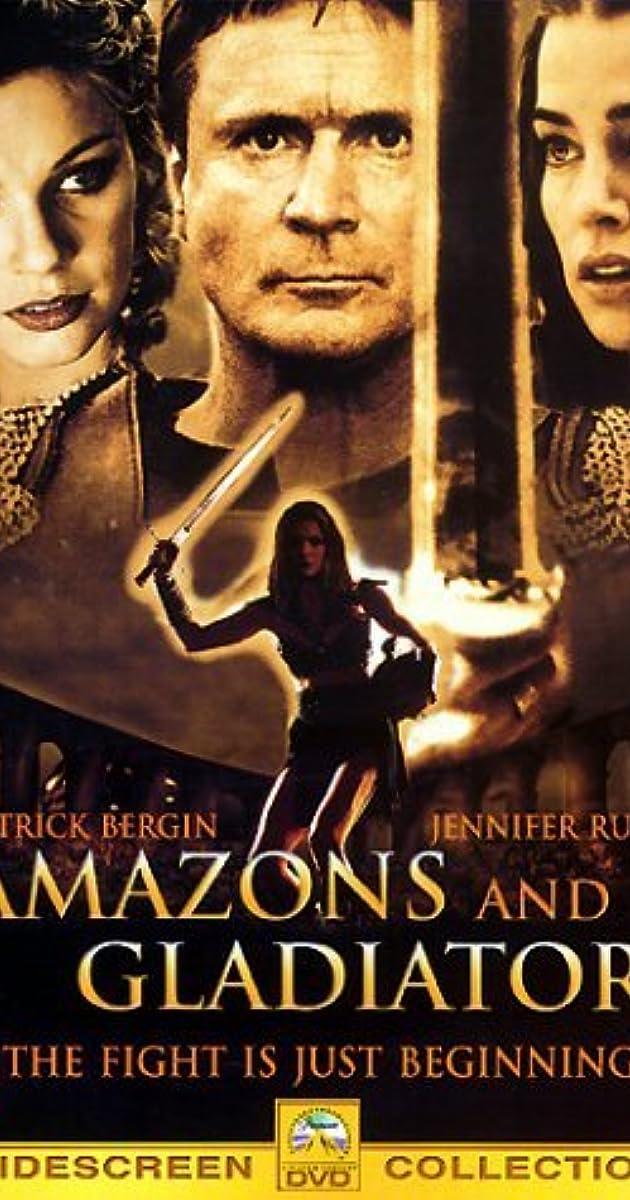 582610b749d9 Amazons and Gladiators (2001) - Full Cast   Crew - IMDb