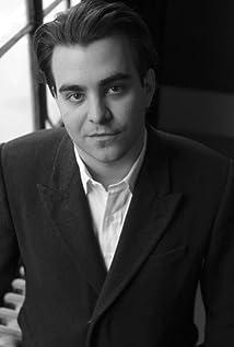 Nicholas Jarecki Picture