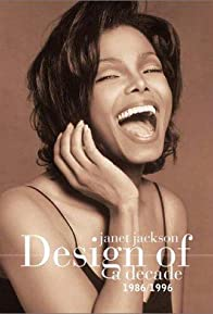 Primary photo for Janet Jackson: Design of a Decade 1986/1996