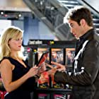 Reese Witherspoon and Chris Pine in This Means War (2012)