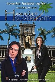 Hawaiian Sovereignty Poster