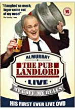 Al Murray: The Pub Landlord Live - My Gaff, My Rules