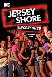 From jersey video sex ronnie shore