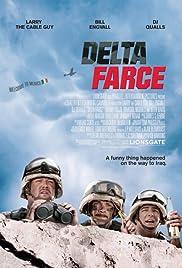 Delta Farce (2007) 720p
