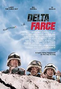 Primary photo for Delta Farce