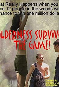 Primary photo for Wilderness Survivor: The Game