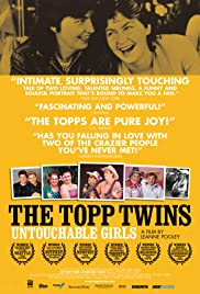 The Topp Twins: Untouchable Girls(2009) Poster - Movie Forum, Cast, Reviews