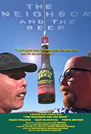 The Neighbor and the Beer Poster