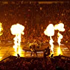 Lars Ulrich and James Hetfield in Metallica Through the Never (2013)