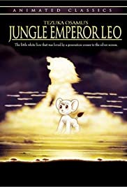 Jungle Emperor Leo (1997) Janguru taitei 1080p