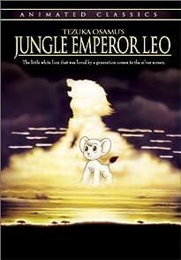 Jungle Emperor Leo The Movie ลีโอ สิงห์ขาวจ้าวป่า เดอะมูวี่
