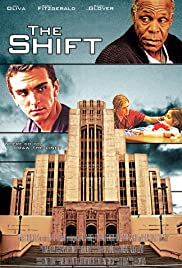 The Shift(2013) Poster - Movie Forum, Cast, Reviews
