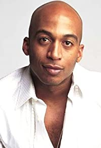 Primary photo for James Lesure