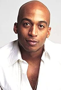 James Lesure Picture