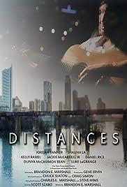 Distances Poster