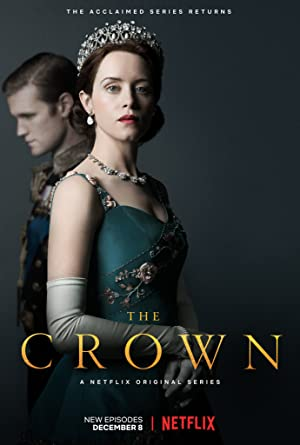 Download The Crown Season 2 in english (Episode 1-10) in 720p (500MB) 1
