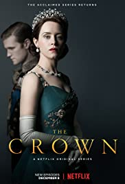 The Crown Tv Series 2016 Imdb