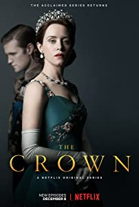 Watch english movies 4 free The Crown by none [Full]