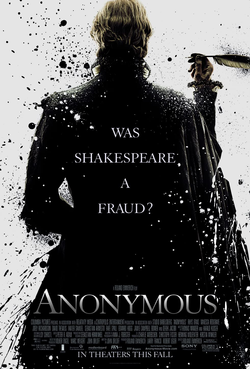 Anonymous (2011) Hindi Dubbed