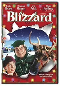Watch free english movie Blizzard by [480i]