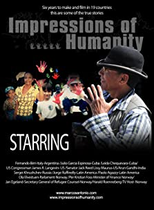 Impressions of Humanity (2015)