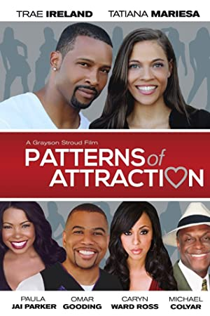 Where to stream Patterns of Attraction
