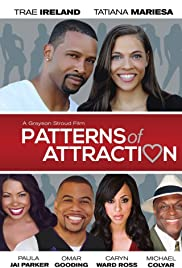 Patterns of Attraction Poster