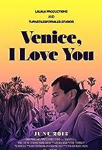 Venice, I Love You