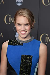 Cody Horn Picture
