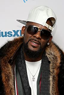 R. Kelly Picture
