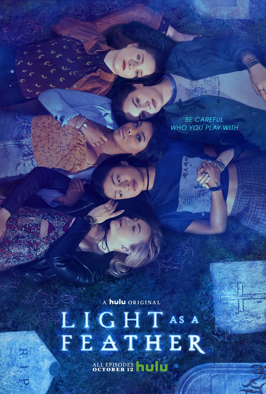 Light as a Feather Season 1 COMPLETE WEBRip 480p & 720p