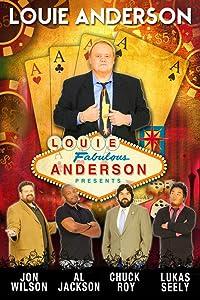 Movies amc Louie Anderson Presents [hdrip]