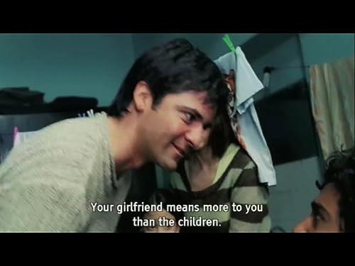 Navid Navid Acting Reel 2014