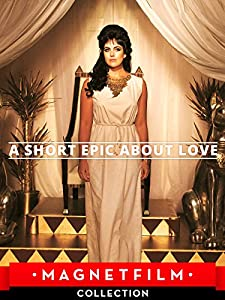 Downloads 3d movies A Short Epic About Love [mov]