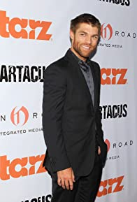 Primary photo for Liam McIntyre
