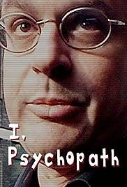 I, Psychopath Poster