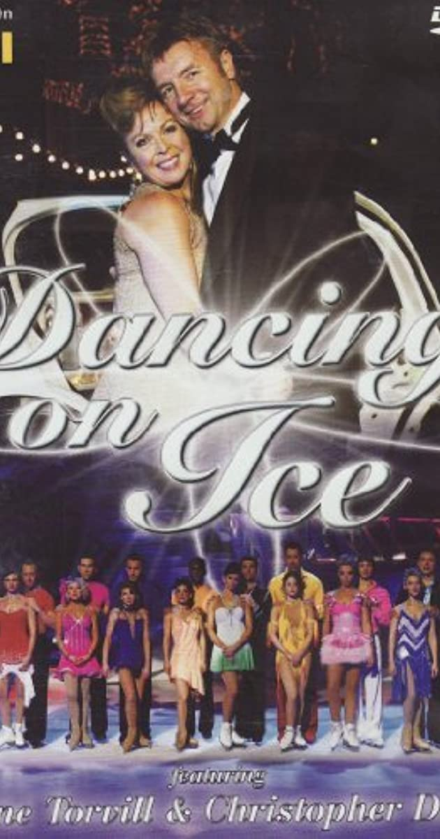 Dancing On Ice Tv Series 2006 Full Cast Crew Imdb