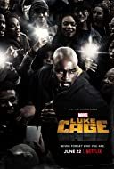 Luke Cage TV Series 2016