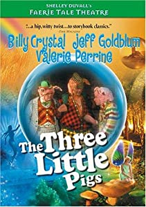 Smart movie full free download The Three Little Pigs by [h264]