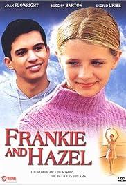 Frankie & Hazel Poster