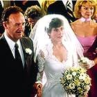 Gene Hackman, Ally Sheedy, and Ellen Burstyn in Twice in a Lifetime (1985)