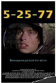 5-25-77(2007) Poster - Movie Forum, Cast, Reviews