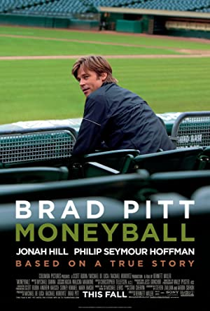poster for Moneyball